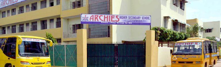 Archies Higher Secondary School