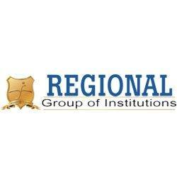 Logo of Regional Group of Institutions
