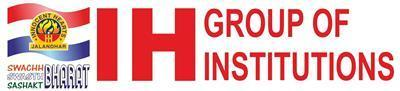 Logo of Innocent Hearts Group of Institutions
