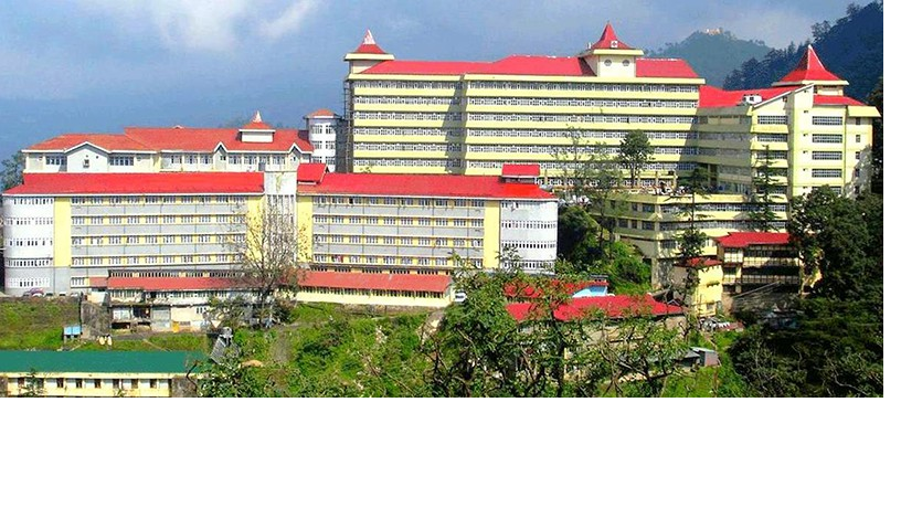 HP Government Dental College & Hospital