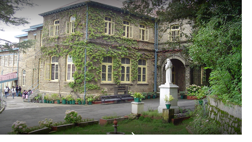 St Bede S College
