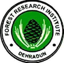 Logo of Forest Research Institute