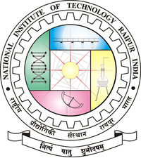 Logo of National Institute of Technology