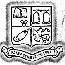 Logo of Patna Science College