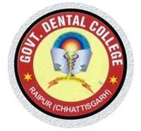 Logo of Government Dental College