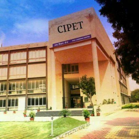 Central Institute of Plastics Engineering Technology