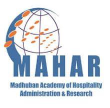 Logo of Madhuban Academy of Hospitality Administration & Research