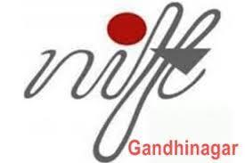 Logo of National Institute of Fashion Technology (NIFT)
