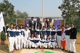 Government College of Physical Education