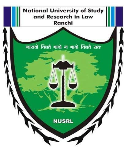 Logo of National University Of Study & Research In Law
