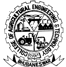 Logo of College of Agricultural Engineering & Technology