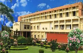 College of Agricultural Engineering & Technology