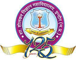 Logo of Government Holkar Science College