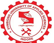 Logo of Symbiosis University Of Applied Sciences