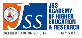Logo of JSS Academy Of Higher Education & Research
