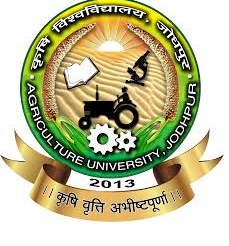 Logo of Agriculture University