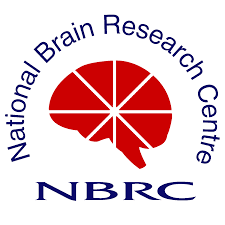 Logo of National Brain Research Centre