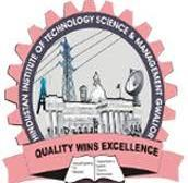 Logo of Hindustan Institute of Technology Science & Management
