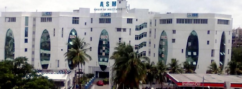 Asm College Of Commerce Science & Information Technology Pune, Maharashtra