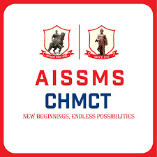 Logo of AISSMS College of Hotel Management & Catering Technology