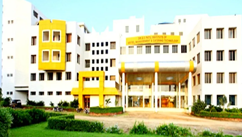 Dr Dy Patil Institute of Hotel Management & Catering Technology