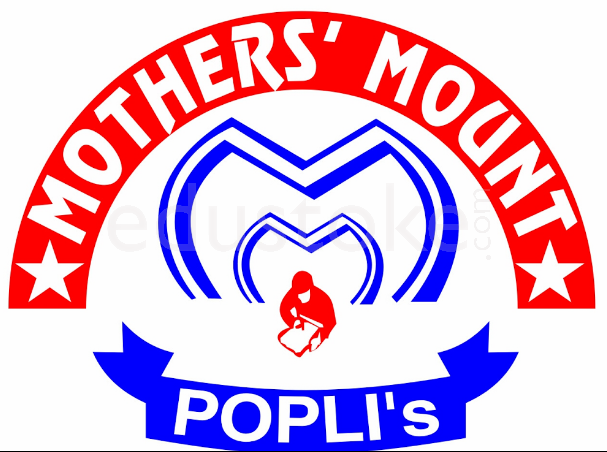 Logo of Mothers Mount Pre