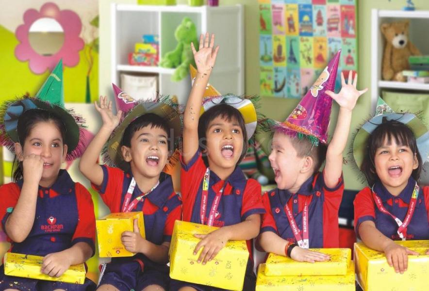 Bachpan PlaySchool & Daycare Centre