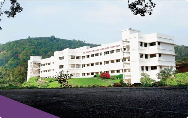 Cochin Institute For Dental Technology
