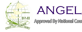 Logo of Angels College of Education