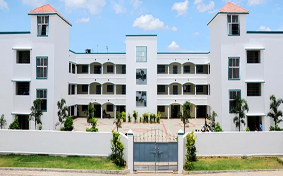 Angels College of Education