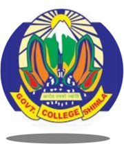 Logo of Government Degree College