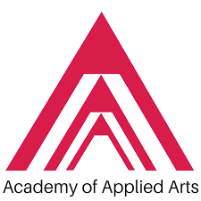 Logo of Academy of Applied Arts