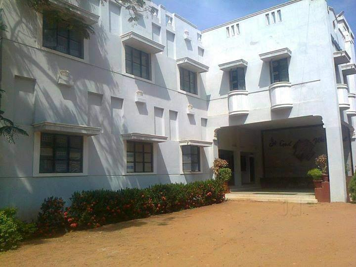 The Christian Institute For Technical Education
