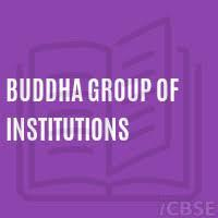 Logo of Buddha Group of Institutions