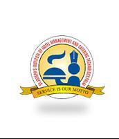 Logo of St Joseph's Institute of Hotel Management & Catering Technology
