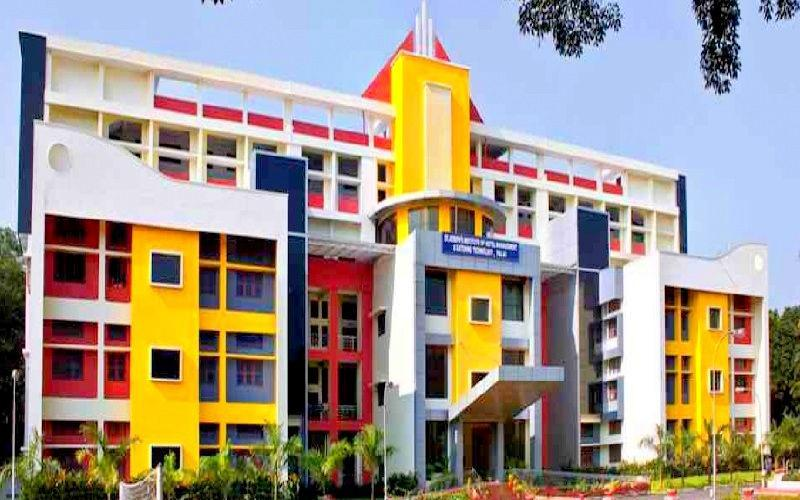 St Joseph's Institute of Hotel Management & Catering Technology