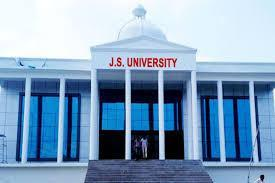 J S Institute of Management & Technology