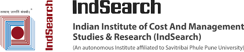 Logo of Indian Institute of Cost & Management Studies & Research
