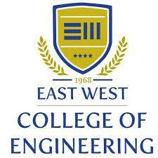Logo of East West College