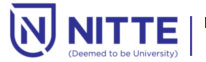 Logo of NGSM Institute of Pharmaceutical Sciences