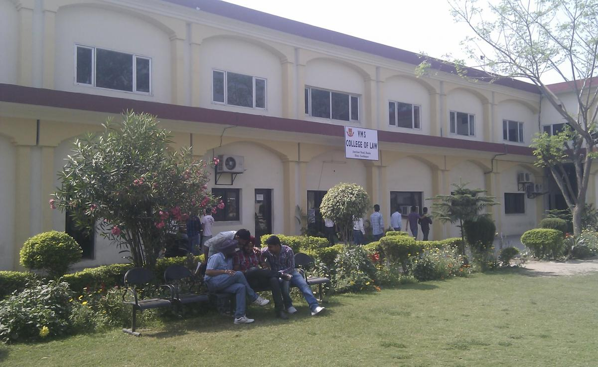 VMS College of Law Batala