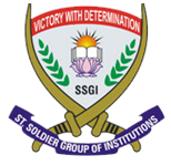 Logo of St Soldier Institute Of Engineering & Technology