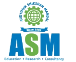 Logo of ASM INSTITUTE OF BUSINESS MANAGEMENT & RESEARCH