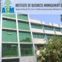 ASM INSTITUTE OF BUSINESS MANAGEMENT & RESEARCH