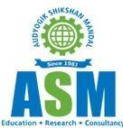 Logo of ASM group of Institutes