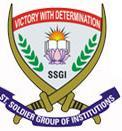 Logo of ST. SOLDIER COLLEGE CO-ED (ST. SOLDIER CAMPUS, NEAR NIT)