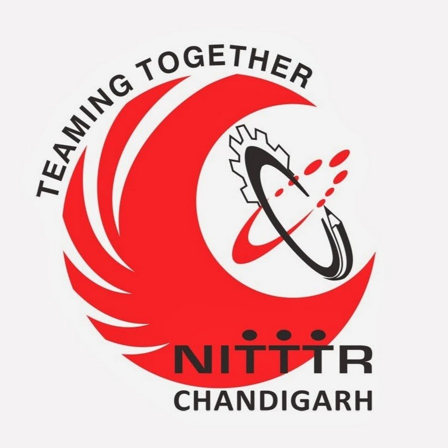 Logo of National Institute of Technical Teachers Training & Research
