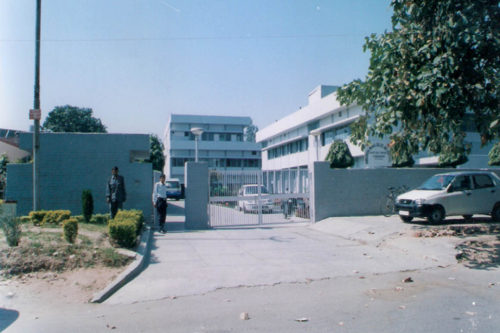 Homoeopathic Medical College & Hospital