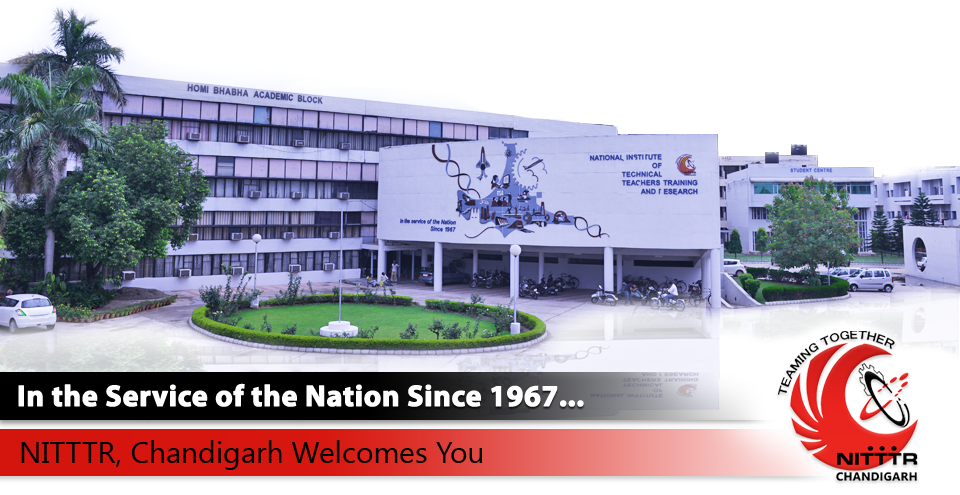 National Institute of Technical Teachers Training & Research